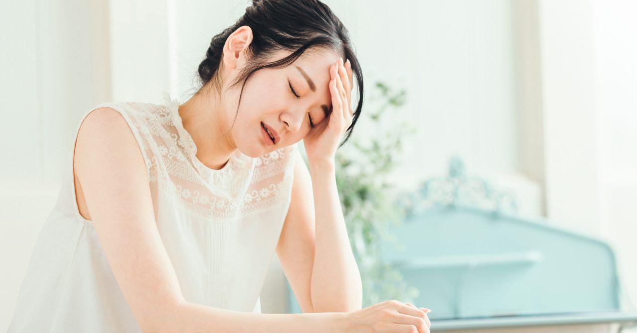 亜鉛不足では頭痛や味覚障害も?