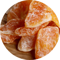 オレンジ・みかん